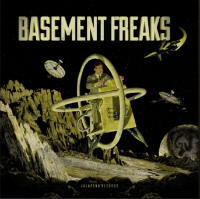 Walk Away Basement Freaks