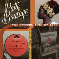 You Stepped Into My Life Patti Boulaye