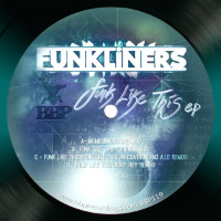 Funk Like This EP Funkliners