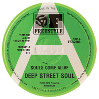 Deep Street Soul Souls Come Alive 2016 Monkeyboxing