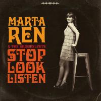 Stop Look Listen Martan Ren Groovelvets