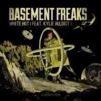White Hot Kylie Auldist Basement Freaks