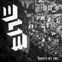 Born In Rio WeeChaze