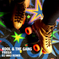 Fresh DJ Inko Kool  The Gang