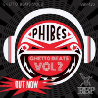Ghetto Beats Vol 2 Phibes