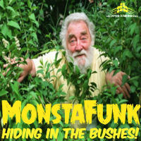 Hiding In The Bushes Monstafunk