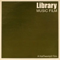Shawn Lee Library Music Film