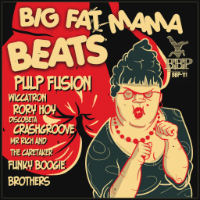 Big Fat Mama Breakbeat Paradise
