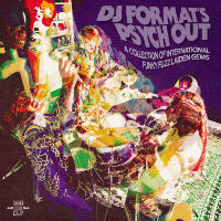 Psych Out Dj Format