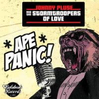 Ape Panic Johhnypluse Stormtroopers Of Love