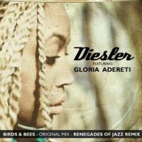 Birds Bees Diesler Gloria Adereti Renegades Of Jazz