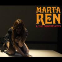 Release Me Marta Ren Groovelvets
