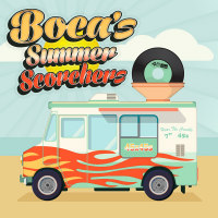 Summer Scorchers Boca 45