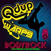 Bodyrock Qdup Warp 9 Flex Matthews