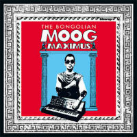 Moog Maximus The Bongolian