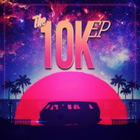 The 10K EP Shaka Loves You