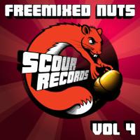 Freemixed Nuts Vol 4 Scour Records