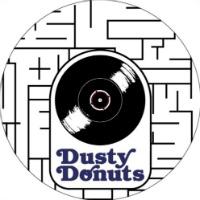 Jim Sharp Naughty NMX Dusty Donuts 8