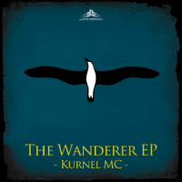 The Wanderer EP Kurnel MC