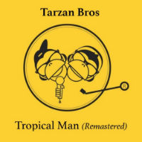 Tropical Man Tarzan Bros
