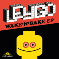 Wake N Bake EP Leygo