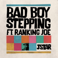 Bad Boy Stepping Ranking Joe