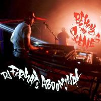 Behind The Scenes DJ Format Abdominal