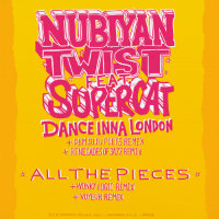 NUBIYAN TWIST:  Dance Inna London feat. SUPACAT