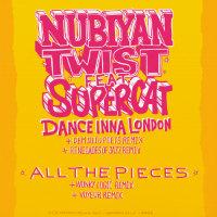 NUBIYAN TWIST:  Dance Inna London feat. SUPACAT