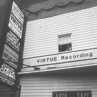 TRAMP RECORDS:  Various - Virtue Recording Studio
