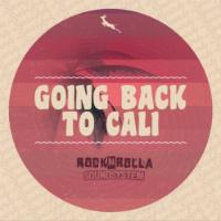 Rocknrolla Soundsystem Going Back To Cali