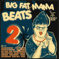 BREAKBEAT PARADISE RECORDINGS: Big Fat Mama Beats 2