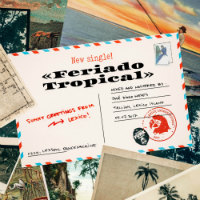 LEXSOUL DANCEMACHINE:  Feriado Tropical 7