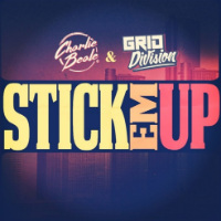 CHARLIE BEALE & GRID DIVISION:  Stick 'Em Up (2017) Free download