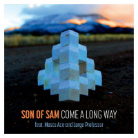 SON OF SAM feat. MASTA ACE & LARGE PROFESSOR: Come A Long Way (2017)