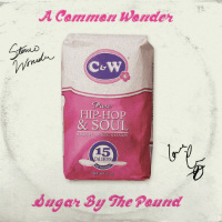 AMERIGO GAZAWAY:  A Common Wonder - Sugar By The Pound DJ TANNER AV edit Free download