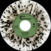 THE TRAFFIC Super Freak b/w Like I Love You (Vinyl 7