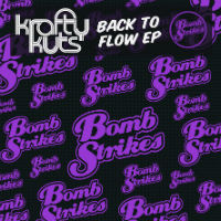 KRAFTY KUTS:  Back To The Flow EP