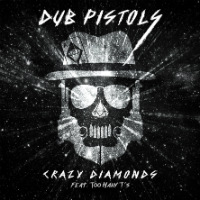 DUB PISTOLS feat. TOO MANY Ts:  Crazy Diamonds