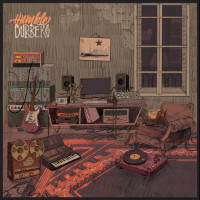 MELTING RECORDS:  'Humble Dubbers' Vinyl LP Competition