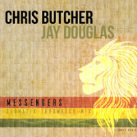 JAY DOUGLAS & CHRIS BUTCHER:  Messengers (2017) + Video