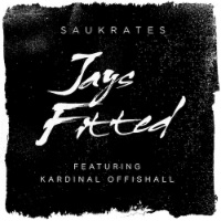 SAUKRATES feat. KARDINAL OFFISHAL:  Jays Fitted (2017)