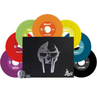DOOM:  Operation Doomsday - The 7 Inch Collection Boxset (2017)