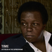 LEE FIELDS:  Time (2017)