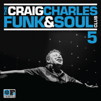 The Craig Charles Funk & Soul Cub Vol. 5