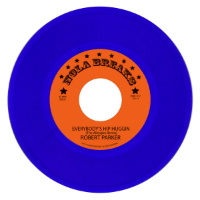 NOLA BREAKS V5:  Everybody's Hip-Huggin/ Mean Man (THE ALLERGIES remixes)