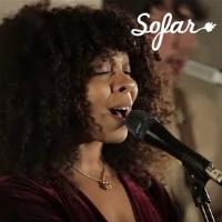 HOLLIE COOK:  'Angel Fire' Sofar London Live video