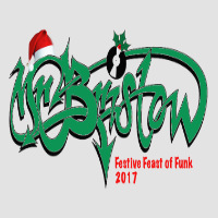 MR BRISTOW:  Festive Feast Of Funk (2017) Free download