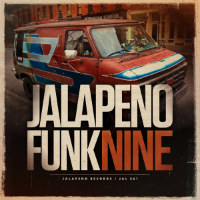 VARIOUS: Jalapeno Funk Vol 9