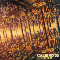 CALIBRO 35: Decade